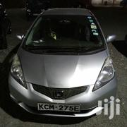 Honda Fit 2010 Silver | Cars for sale in Nairobi, Nairobi Central