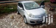 Nissan Note 2011 1.4 Silver | Cars for sale in Nairobi, Nairobi Central