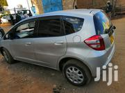 Honda Fit 2008 Automatic Silver | Cars for sale in Nairobi, Nairobi Central