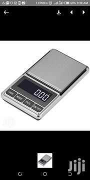 Pocket Digital Scale Machine | Home Appliances for sale in Nairobi, Nairobi Central