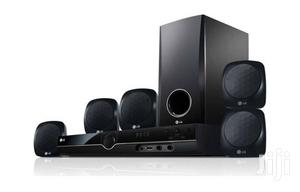 LG DH3140S 300 Watts 5.1 DVD Home Theater System (Visit Our Shop)