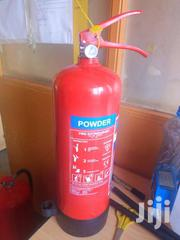 Fire Extinguishers And First Aid Kits | Safety Equipment for sale in Nakuru, Lanet/Umoja