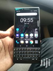 BlackBerry KEY2 128 GB Black | Mobile Phones for sale in Nairobi, Nairobi Central