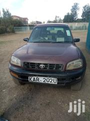 Toyota RAV4 1996 Red | Cars for sale in Nairobi, Ruai