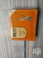 Saxophone Reeds | Musical Instruments for sale in Nairobi, Nairobi Central