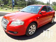 2008 Audi A3 KCE 1600cc Auto Petrol 1.1m | Cars for sale in Nairobi, Woodley/Kenyatta Golf Course