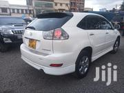 Toyota Wish 2007 White | Cars for sale in Nairobi, Nairobi Central