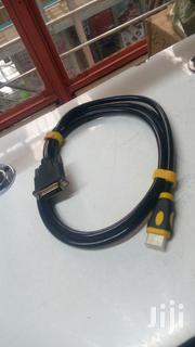 HDMI To DVI Cable 1.5m Cable   TV & DVD Equipment for sale in Nairobi, Nairobi Central
