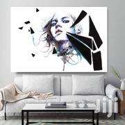 High Quality Canvas Wall Art of Size 120 by 90 Cm | Home Accessories for sale in Nairobi, Karen