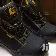 Tiger Master Safety Shoe | Safety Equipment for sale in Nairobi, Nairobi Central