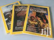 National Geographic | Books & Games for sale in Nairobi, Nairobi West