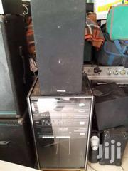 Hitachi Vintage Sound System Complete With A Stand | Audio & Music Equipment for sale in Kajiado, Ongata Rongai