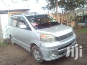 Toyota Voxy 2003 Silver | Cars for sale in Nyandarua, Engineer