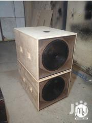 Speaker Cabinets Bass Mid Full Range | Audio & Music Equipment for sale in Mombasa, Bamburi