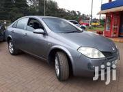 Clean Affordable 2003 Nissan Primera (Manual) | Cars for sale in Nairobi, Kilimani