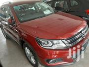 Volkswagen Tiguan 2012 Red | Cars for sale in Mombasa, Shimanzi/Ganjoni