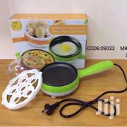 Multifunctional Egg Boiler And Fry Pan | Kitchen & Dining for sale in Nairobi, Nairobi Central