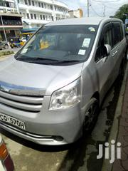 Toyota Noah 2011 Silver | Cars for sale in Mombasa, Tudor