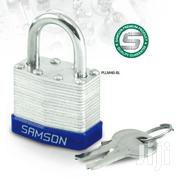 Padlock (Laminated Lock) | Safety Equipment for sale in Nairobi, Makina