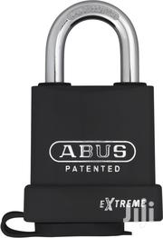 Padlock (Abus Extreme) | Safety Equipment for sale in Nairobi, Makina