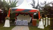 Events Tents,Chairs Tables And Decor   Party, Catering & Event Services for sale in Nairobi, Kilimani