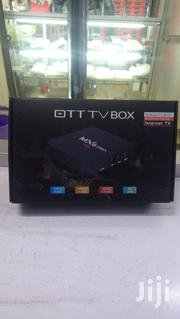 MXQ Pro Android Box New | TV & DVD Equipment for sale in Nairobi, Nairobi Central