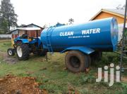 Water Tanker For Tractor/ Water Bowser/Water Tank/Clean Water Delivery | Heavy Equipments for sale in Kisumu, North Nyakach