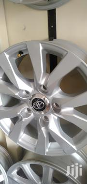 Vx Sports Rims Size 18set | Vehicle Parts & Accessories for sale in Nairobi, Nairobi Central