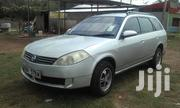 Nissan Wingroad 2002 Silver | Cars for sale in Nairobi, Harambee