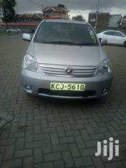 Toyota Raum 2009 Silver | Cars for sale in Nairobi, Parklands/Highridge