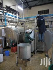Stainless Steel Cooler Pasteurizer | Manufacturing Equipment for sale in Nairobi, Nairobi Central
