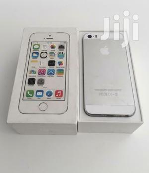 New Apple iPhone 5s 32 GB Silver