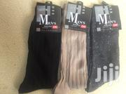 Cotton Socks (3 in One) | Clothing Accessories for sale in Nairobi, Nairobi Central