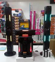 Sayona 4.1 Channel Speaker Subwoofer With Bluetooth (SHT-1204BT)   Audio & Music Equipment for sale in Nairobi, Nairobi Central