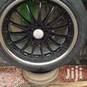 BMW X5 20 Inch Sport Rims | Vehicle Parts & Accessories for sale in Nairobi, Nairobi Central