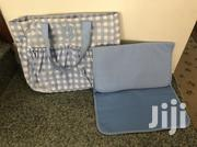 Diaper Bag With Changing Mat | Babies & Kids Accessories for sale in Nairobi, Kilimani