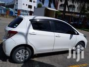 Toyota Vitz 2011 White | Cars for sale in Mombasa, Tudor