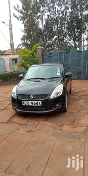 Suzuki Swift 2011 1.4 Black | Cars for sale in Kiambu, Hospital (Thika)