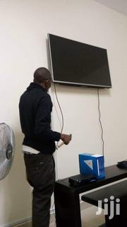 Tv Mounting | TV & DVD Equipment for sale in Mombasa, Bamburi