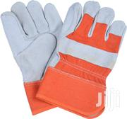 Leather Gloves | Safety Equipment for sale in Kiambu, Witeithie
