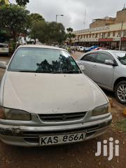 Toyota Corolla 1996 Silver | Cars for sale in Nyeri, Rware