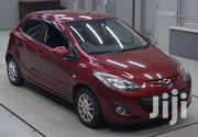 Mazda Demio 2012 Red | Cars for sale in Mombasa, Mtongwe