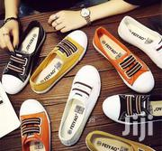 Classic Womens Canvas Casual Sneakers | Shoes for sale in Kisii, Kisii Central