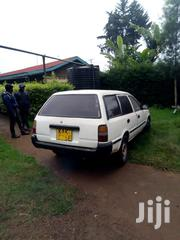 Toyota Corolla 1996 White | Cars for sale in Nyeri, Iria-Ini