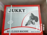 Jukky Bag Closer | Manufacturing Equipment for sale in Mombasa, Tononoka