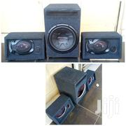 Pioneer Ts-w31154 Bass Speaker1400w+Pioneer Ts-r69 Sis 400w And Tewter | Vehicle Parts & Accessories for sale in Nairobi, Nairobi Central