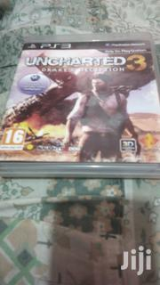 Uncharted 3 | Video Games for sale in Nairobi, Kariobangi South