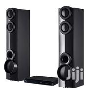 Brand New LG LHD-677 1000W-RMS 4.2ch DVD Sound Tower | Audio & Music Equipment for sale in Nairobi, Nairobi Central