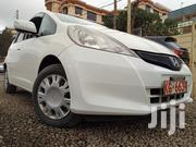 Honda Fit 2011 Automatic White | Cars for sale in Nairobi, Kilimani