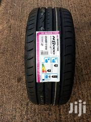 225/45/17 Nexen Tyres Is Made In Korea | Vehicle Parts & Accessories for sale in Nairobi, Nairobi Central